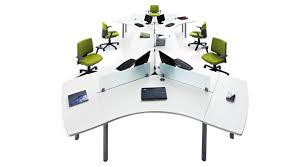 cool c300 500 desks without frame the legs are fixed directly to