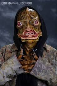 Fx Makeup Schools Cinema Makeup Special Fx Fx Creatures Pinterest