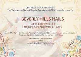 nail salon pittsburgh nail salon 15216 beverly hills nails