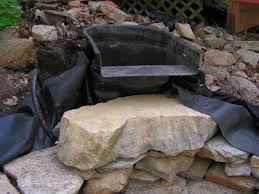 Backyard Waterfall Ideas by 220 Best Pond And Water Garden Diy Ideas Images On Pinterest