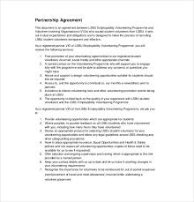 profit sharing agreement template efficiencyexperts us