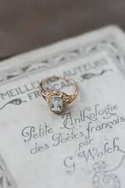 http rubies work 0360 sapphire ring antique aquamarine ring art