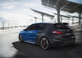 peugeot 308 2015 peugeot 308 gti tipped to make 2015 goodwood festival of speed debut