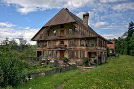 Bauernhaus Emmentaler Bauernhaus