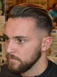 gents hair style back side pin by pauly on haircut pinterest haircuts