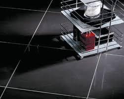 Dark Grey Polished Porcelain Floor Tiles Black Porcelain Floor Tiles U2013 Gurus Floor