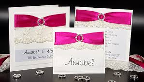 handmade wedding invitations lace handmade wedding invitation sles