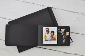 black page photo album moleskine black page album for the iconic creator by blue sky