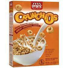 kosher for passover baby food 82006 crunchios cereal