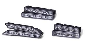 What Are Drl Lights Daytime Running Light Hella