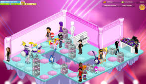 games like zwinky virtual worlds for teens
