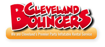 party rentals cleveland ohio cleveland bouncers bouncer rentals party and concessions
