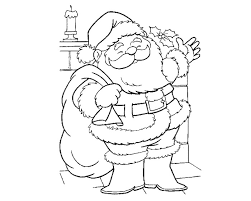60 santa templates shapes crafts u0026 colouring pages free