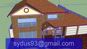 google sketchup easy to use 3d design software youtube