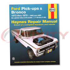 ford f 250 haynes repair manual northland custom ranger lariat