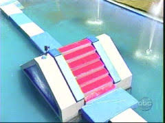 game show newsnet wipeout