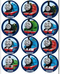 25 thomas train ideas thomas train