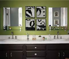 black and white wall decor inside ideas bathroomstall org