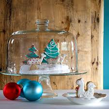 New Year Table Decoration Ideas by Stylish New Year Decorations In Chalet Style
