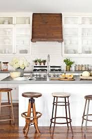 style kitchen ideas 18 farmhouse style kitchens rustic decor ideas for kitchens