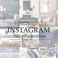 instagram page is up shoproomideas