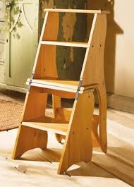 Shelf Ladder Woodworking Plans by 96 Best Ladder Images On Pinterest Woodwork Chairs And Wood