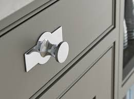 black and chrome kitchen cupboard handles kitchen handles luxury cupboard handles tom howley