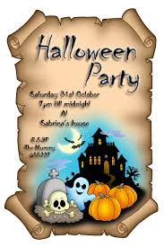halloween party invitations online aesthetic halloween party