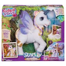 target black friday zoomer furreal friends starlily my magical unicorn target