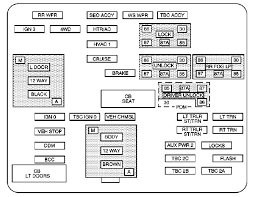 fuse box back wiring amazing wiring diagram collections
