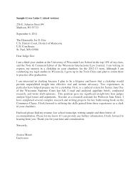 judicial clerk cover letter judicial clerkship cover letter resume badak