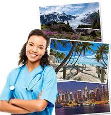 travel nursing images Seeing the world through the eyes of a nurse brookes news jpg