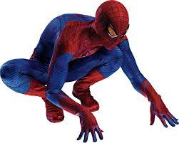 the amazing spider man movie comic vine