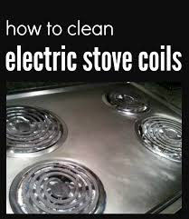 Clean Electric Cooktop How To Easily Deep Clean Every Kind Of Stove Top