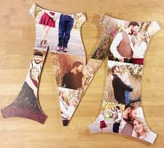 custom photo collage photo collage letters custom photo letter