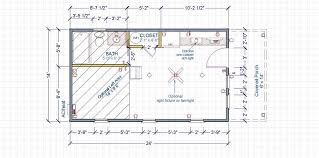 16 x 24 floor plans cabin home pattern cottage cabin dwelling plans pricing kanga room systems