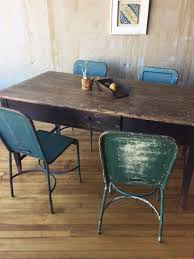 Antique Farm Tables by Small Tuscan Kitchen Farm Table Can Be Used As A Desk U2013 Mercato