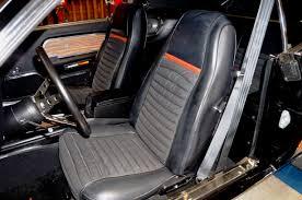 1969 Ford Mustang Interior 1969 Ford Mustang Mach 1 U2013 Black Red U2013 A U0026e Classic Cars