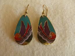 laurel burch earrings laurel burch parrot earrings cool stuff 6