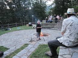 Haunted Halloween Stories by Uwharrie Halloween Hike Followed By Ghost Tales Under The Stars