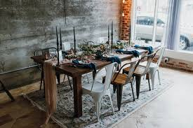 Dining Room Table Runners Vintage Gauze Table Runner Rent Only U2014 Sueblue Events