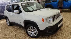 jeep renegade blue interior 2017 jeep renegade limited exterior and interior abenteuer