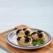 cara membuat donat kentang keju donat kentang kacang oreo http www sajiansedap com recipe detail