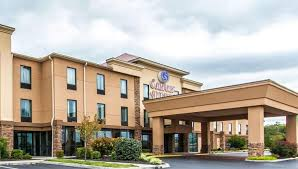 Comfort Suites Chattanooga Tn Comfort Suites Knoxville West Farragut In Knoxville Tn