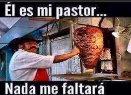 Tacos Al Pastor Meme - los mejores memes de tacos al pastor cocinadelirante