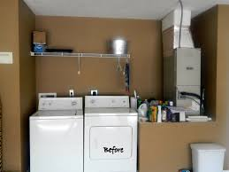 come on over the laundry room makeover