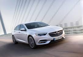 Opel Pressroom Europe Insignia Grand Sport