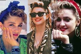80s hair styles with scarves hair accessories from your youth