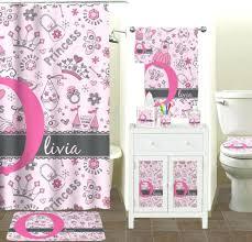 Bathroom Accessories Walmart Com by Disney Princess Bathroom Set Walmart Cute Pink Flower Toilet Seat