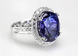 diamond rings sapphire images Platinum sapphire engagement rings jpg
